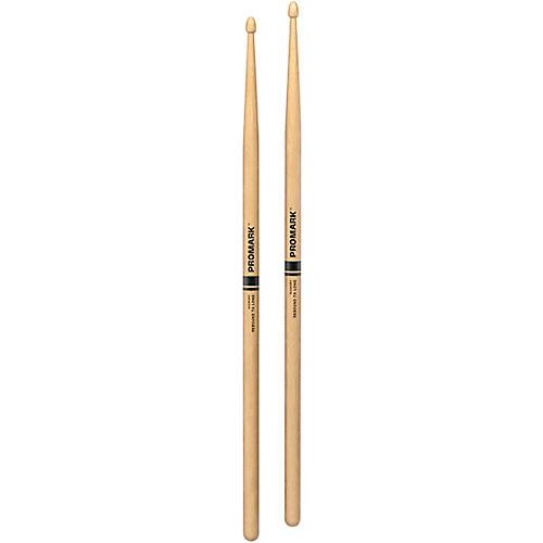 Promark Rebound Long Hickory Acorn Tip Drumstick