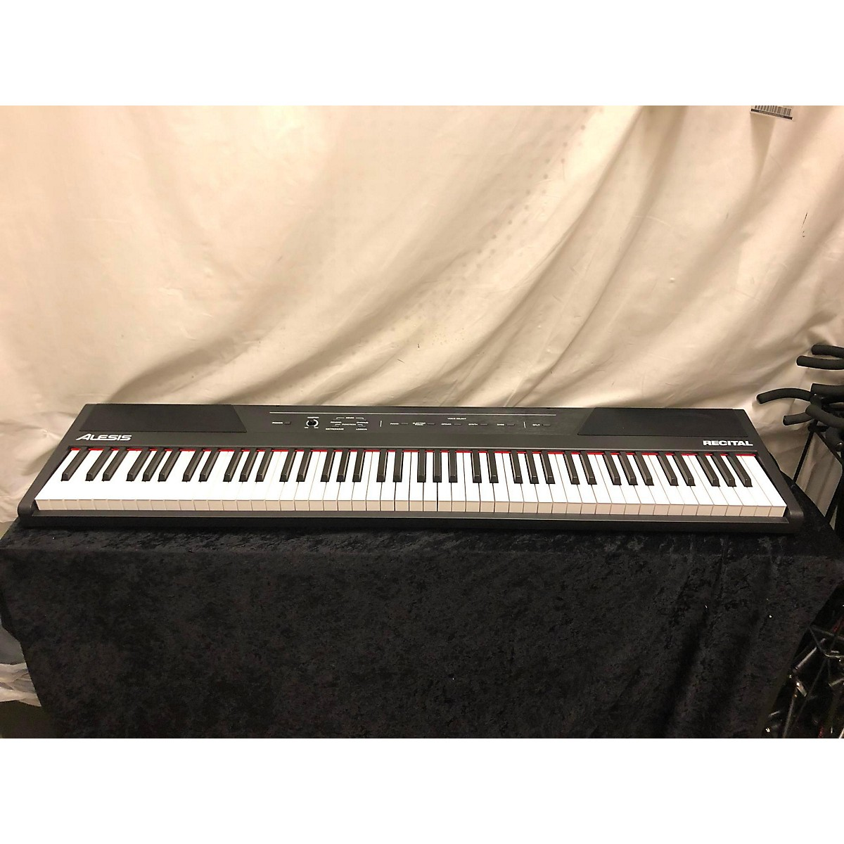 Alesis Recital 88 Keys