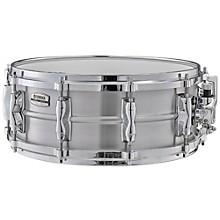 Recording Custom Aluminum Snare Drum 14 x 5.5 in.