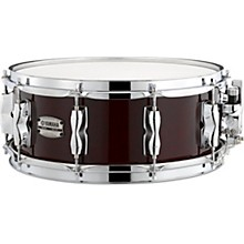 Recording Custom Birch Snare Drum 14 x 5.5 in. Classic Walnut