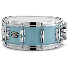 Recording Custom Birch Snare Drum 14 x 5.5 in. Surf Green