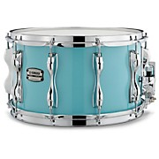 Recording Custom Birch Snare Drum 14 x 8 in. Surf Green