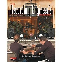 ArtistPro Recording Engineer's Handbook