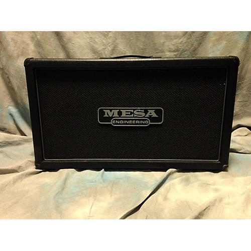 Mesa Boogie Rectifier 2x12 140W Closed Back Guitar Cabinet