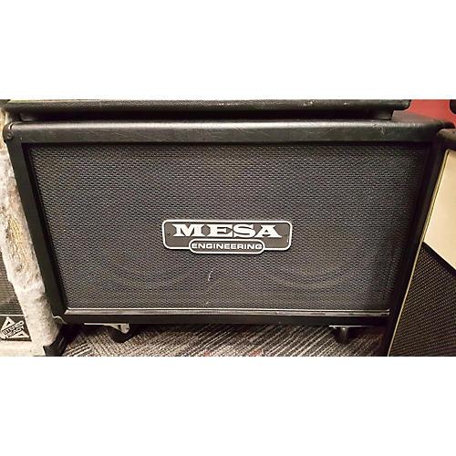 Mesa Boogie Rectifier 2x12 Cab Guitar Cabinet