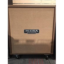 Mesa Boogie Rectifier 4x12 280W Straight Guitar Cabinet