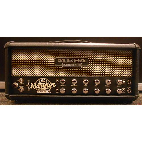 Mesa Boogie Recto-Verb 25 25W Dual Rectifier Tube Guitar Amp Head