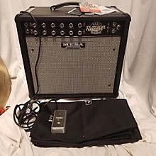 Mesa Boogie Rectoverb 1x12 25W Tube Guitar Combo Amp