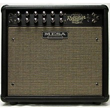 Mesa Boogie Rectoverb 25 1x12 Tube Guitar Combo Amp