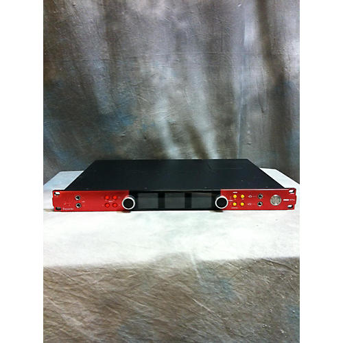 Focusrite Red 4 Pre Audio Interface