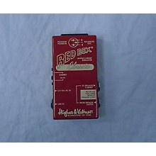 Hughes & Kettner Red Box Clasic Effect Pedal