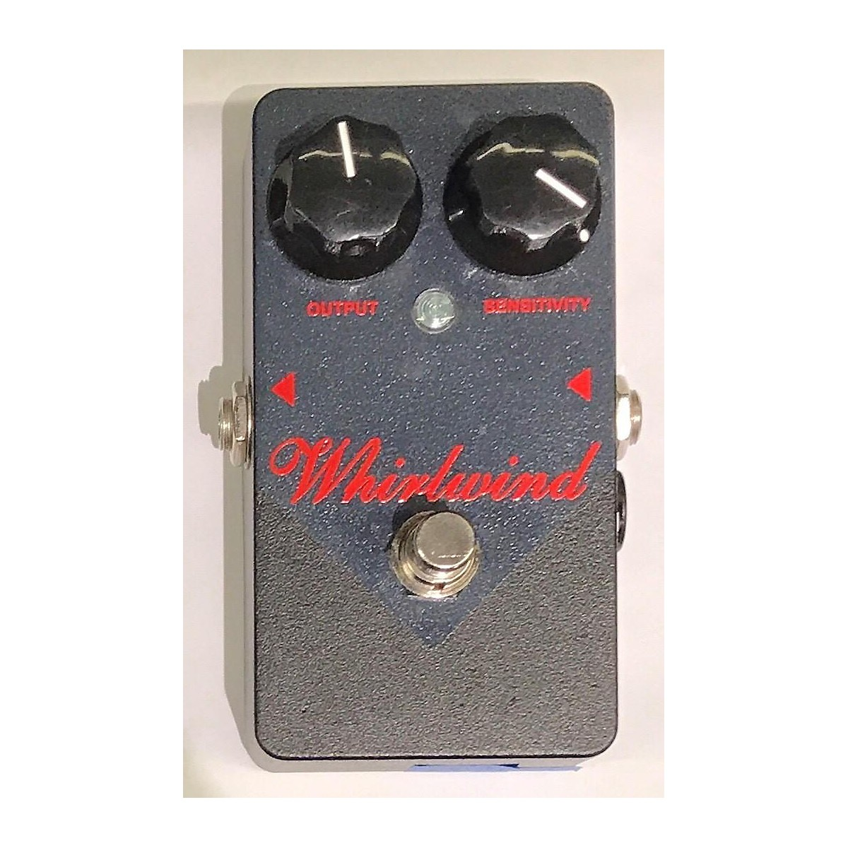 Whirlwind Red Box Compressor Effect Pedal