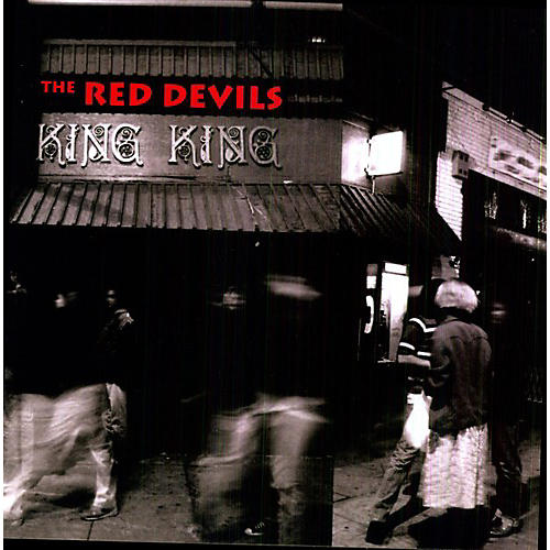 Alliance Red Devils - King King