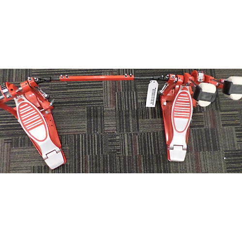 PDP by DW Red Double Bass Drum Pedal