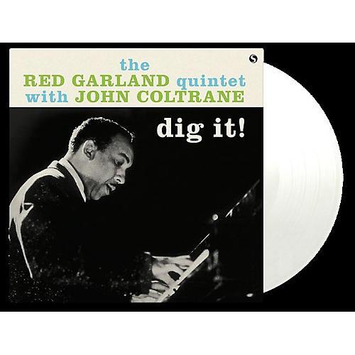 Alliance Red Garland - Dig It