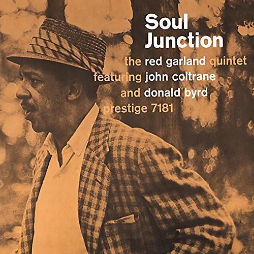 Alliance Red Garland - Soul Junction