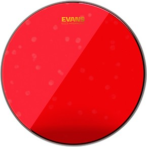 evans red hydraulic bass drum head 20 in guitar center. Black Bedroom Furniture Sets. Home Design Ideas