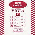Super Sensitive Red Label Viola C String thumbnail