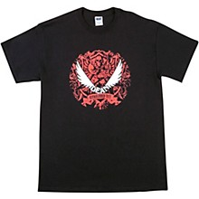 Dean Red Logo T-Shirt