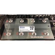 TC Electronic Red Nova System Effect Processor