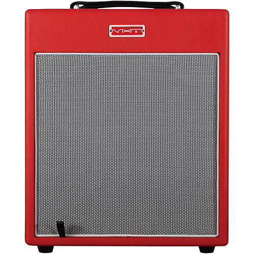 VHT RedLine 25B 25W 1x10 Bass Combo Amplifier