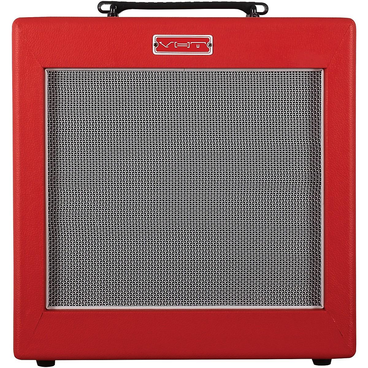 VHT RedLine 40R Reverb 40W 1x10 Guitar Combo Amplifier