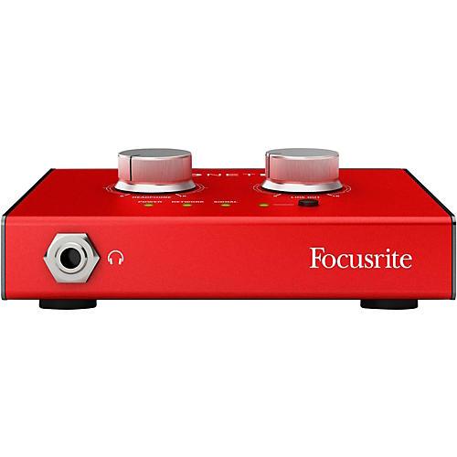 Focusrite RedNet AM2 Headphone Amplifier