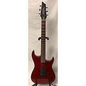 used godin redline 1 solid body electric guitar red guitar center. Black Bedroom Furniture Sets. Home Design Ideas