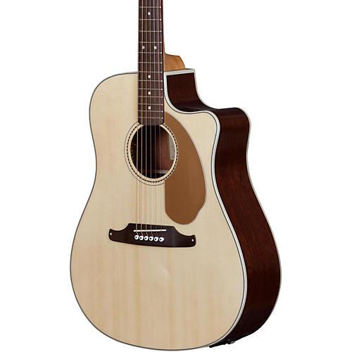 Fender Redondo Acoustic-Electric Guitar