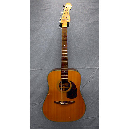 Fender Redondo Acoustic Electric Guitar