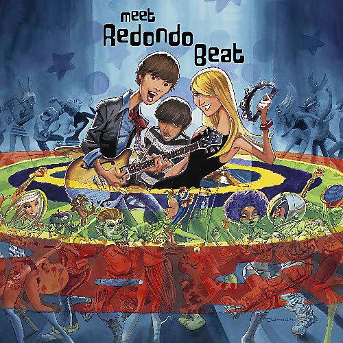 Alliance Redondo Beat - Meed Redondo Beat