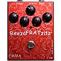 Emma Electronic ReezaFRATZzitz II Overdrive and Distortion Guitar Effects Pedal thumbnail