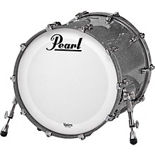 Reference Bass Drum Granite Sparkle 24 x 18 in.