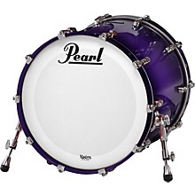 Reference Bass Drum Purple Craze 24 x 18 in.