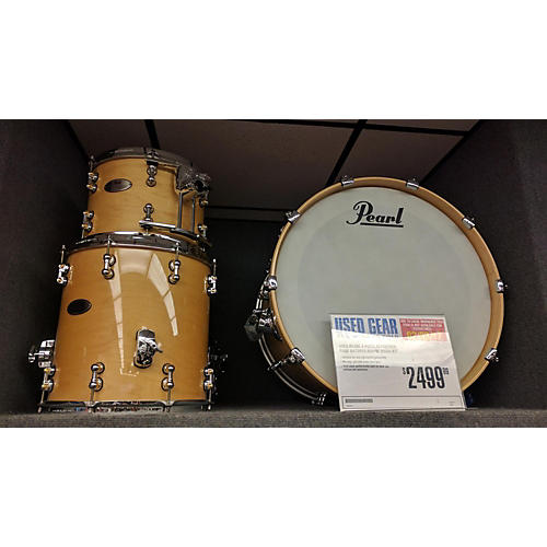 Pearl Reference Pure Drum Kit