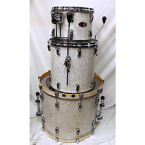 Pearl Reference Series Drum Kit