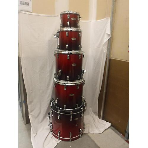 Pearl Reference Series Drum Kit