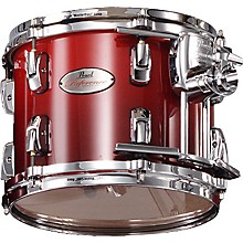 Reference Tom Drum Scarlet Fade 10 x 8 in.