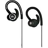 JBL Reflect Contour 2 In Ear Wireless Secure Fit Sport Headphone Black