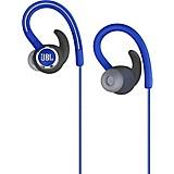 JBL Reflect Contour 2 In Ear Wireless Secure Fit Sport Headphone Blue