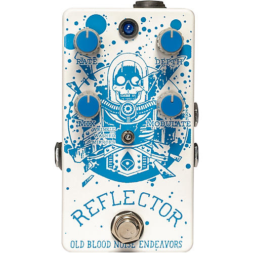 Old Blood Noise Endeavors Reflector Chorus Effects Pedal