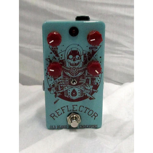 Old Blood Noise Endeavors Reflector Effect Pedal