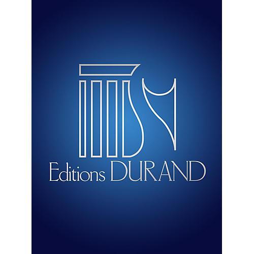 Editions Durand Reflets dans l'eau (Piano Solo) Editions Durand Series