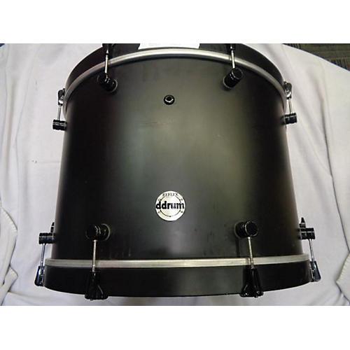 Ddrum Reflex Powerhouse Drum Kit