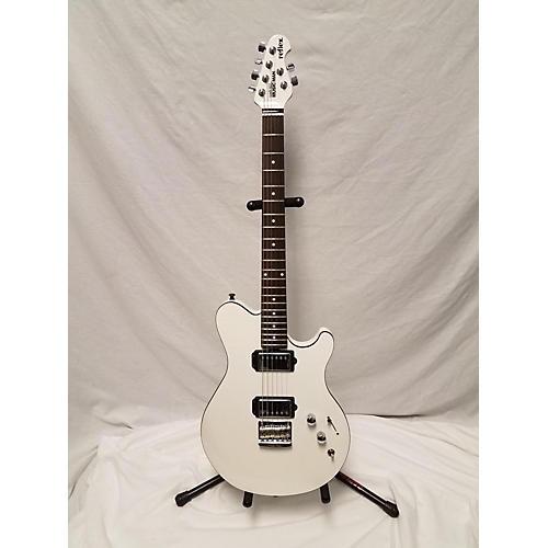 Ernie Ball Music Man Reflex Solid Body Electric Guitar