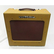 Victoria Regal II Tube Guitar Combo Amp