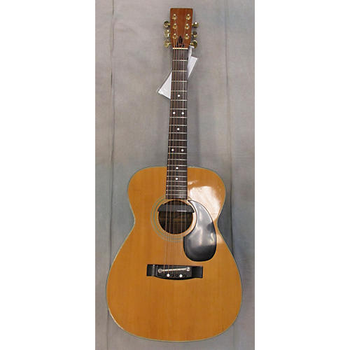 Alvarez Regent 5205 Acoustic Guitar