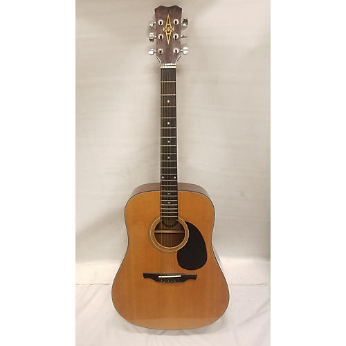 Alvarez Regent 5212 Acoustic Guitar