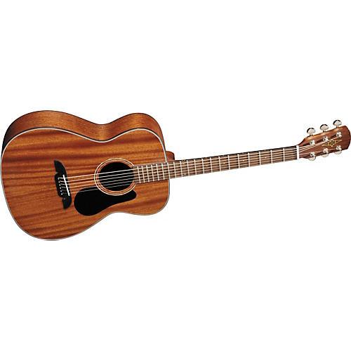 Alvarez Regent Series RF20SM Mahogany Folk Acoustic Guitar