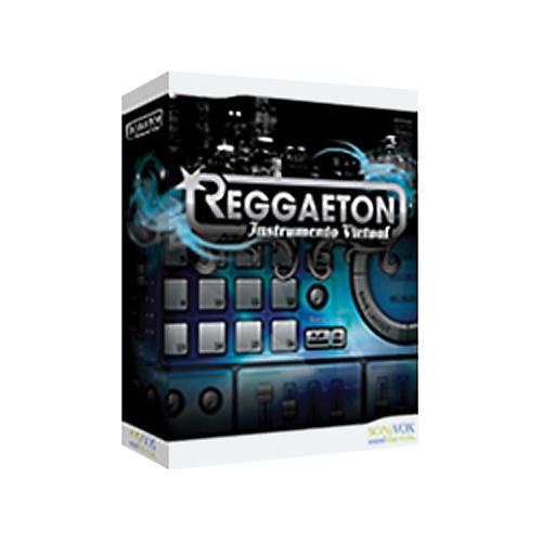 Sonivox Reggaeton - Instrumento Virtual